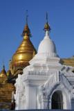 Kuthodaw means Royal Merit