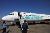 Heho Airport to Inle Lake