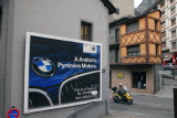 Pyrenees Motors BMW, Andorra