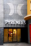 Pyrénées, Andorra la Vella shopping