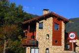 Andorran alpine architecture, Pal