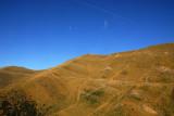 Carretera del Coll de la Botella CG4 to Port de Cabus, a mountain pass between Andorra and Spain