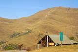 Far West ski lodge, Coll de la Botella, Arinsal