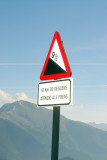 Andorran Pyrenees, 18km 9% descent