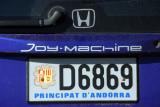 Joy Machine - Andorra