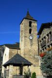 Iglesia de Sant Corneli i Sant Cebriá, Ordino