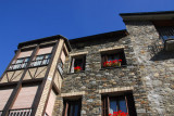 Andorran stone architecture, Ordino