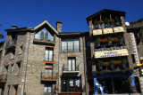 Topic Restaurant, Ordino, Andorra