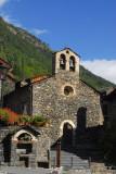 Església de Sant Cerni de Llorts, Andorra