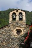 St Cerni de Llorts Church, Andorra
