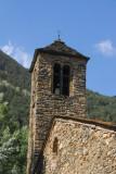 Església de Sant Martí de la Cortinada