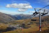 Grandvalira ski region, TSF4 Costa Rodona, Pas de la Casa