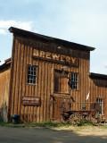 Brewery, Virginia City, Montana