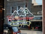 Budweiser Montanta
