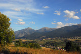 Le Cambre d'Aze, Pyrénées Orientales