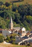 Eglise, La Cabanasse Pyrénées Orientales