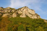 Scenic route D118, Gesse, French Pyrenees