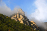 Starting to get cloudy, Gesse, French Pyrenees