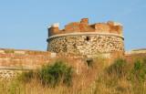 Fort Rodon, Coullioure (N42 31 51.3/E003 04 37.4)