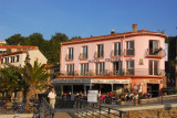 Hotel Triton, Port d'Avall, Collioure, Côte Vermeille