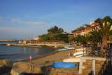 Plage du Port d'Avall, Collioure