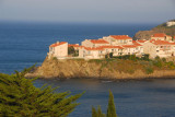 Holiday homes, Les Batteries, between Collioure and Port Vendres