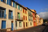 Rue Arago, Port Vendres