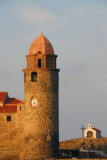 Tower of Notre-Dame des Angles, Collioure