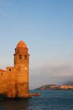 Notre-Dame des Anges, Collioure