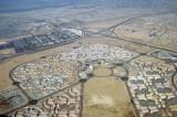International City aerial, Nov 2007
