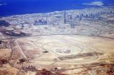 Dubai Camel Racetrack