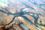 Niger River, Mali at Aibongo (16 12 55N/003 14 30W)