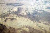 Algerian Sahara - Jebel Seimane (23 57N/006 13E)