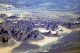 Tassili Plateau World Heritage Site, Algeria