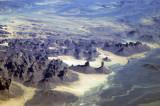 Tassili N'Ajjer National Park, Gara Takchilalene, (25 16 15N/007 52 30E) Algeria