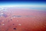 Sahara near I-n-Amenas, Algeria on the Libyan border