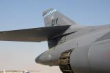 US Air Force B1-B Lancer (DY = Dyess AFB, Abiline TX)