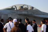 Fluffer and Gerbil  US Navy F-18