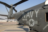 MH-53E Sea Dragon of the Helicopter Mine Countermeasures Squadron 15 (HM-15), US Navy
