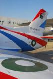 CATIC K8 - Pakistan Air Force 03-02-810