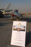 ATG Javelin Model 100, Dubai Airshow