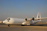UAE C130, Dubai Airshow reg 312