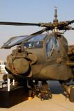 UAE Apache AH-64A, Dubai Airshow