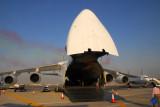 Antonov 124-100, Maximus Air Cargo