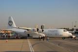 L382G, Maximus Air Cargo (A6-MAX)