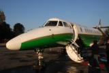 Yeti Airlines J41, KTM 9N-AHV former N561HK (Trans States)