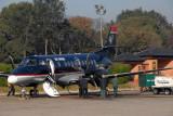 Yeti Airlines J41 9N-AHU ex N555HK