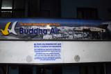 Buddha Air flies the Beech 1900D, Nepal