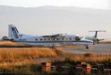 Gorkha Airlines Do-228 (9N-AGQ)