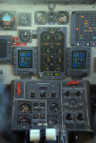 British Aerospace Jetstream J41 (BAe-4101) instruments